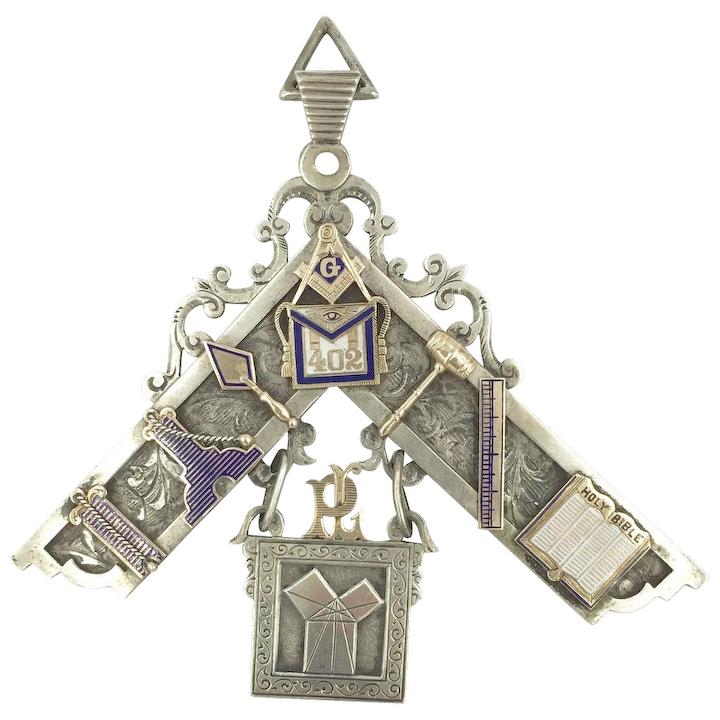Masonic Symbolism Archives -